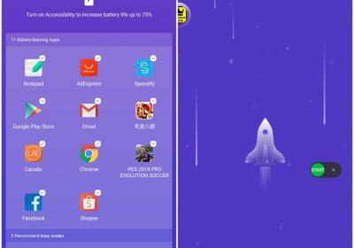 """Thử nghiệm """"Nox Cleaner"""" chơi game: Có thể tăng fps PUBG Mobile"""
