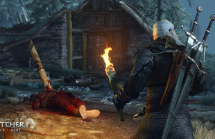 Đố bạn biết đâu là 5 vũ khí mạnh nhất trong The Witcher 3 ?