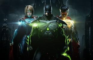 Loạt game siêu anh hùng DC đang được giảm giá siêu rẻ ngay trên Steam