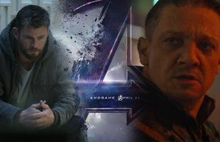 """8 phân cảnh đã bị Marvel """"khai tử"""" làm thay đổi hoàn toàn Avengers: Endgame (P1)"""