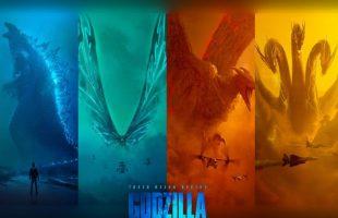 """Giải mã sức mạnh khủng khiếp của các siêu quái vật chính xuất hiện trong """"bom tấn mùa hè"""" Chúa Tể Godzilla"""