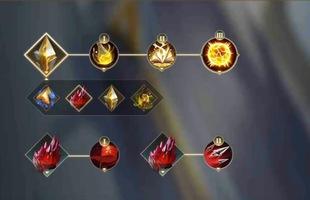 Liên Quân Mobile: Timi duy trì cả 2 bảng ngọc là để tránh phải đền vàng cho game thủ?