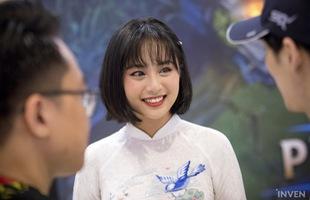 LMHT: Sau gamer châu Á, đến lượt người phương Tây phải trầm trồ trước vẻ đẹp thuần khiết của Minh Nghi