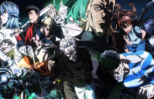 One Punch Man chương 113: Anh hùng hạng S suýt thì trả giá sau quyết định đòi làm thầy Saitama