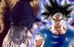 Dragon Ball Super chap 48: Rồng thần Namek cứu Moro thoát hiểm, ác nhân bây giờ mới thực sự ra tay