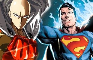 Sẽ thế nào nếu bạn có được sức mạnh vô đối như Superman hay thánh Phồng one-hit?