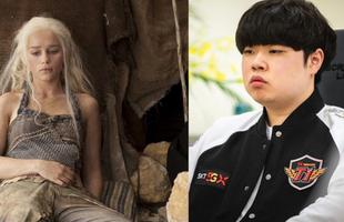 LMHT: Sẽ ra sao nếu các đội tuyển tại MSI 2019 là nhân vật trong Game of Thrones?