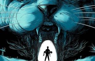 Pet Sematary phim kinh dị của Stephen King sẽ được remake với những hình ảnh đáng sợ kinh hoàng