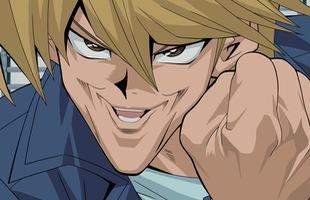 Không phải Kaiba hay Yugi, đây mới là tay chơi bài ma thuật hay nhất trong Vua Trò Chơi!