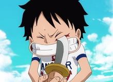 """Top 3 thanh niên """"một khi đã máu đừng hỏi bố cháu là ai"""" trong One Piece"""