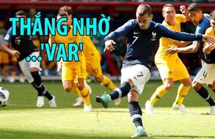 Tìm hiểu công nghệ VAR – Đột phá mới của nền bóng đá thế giới
