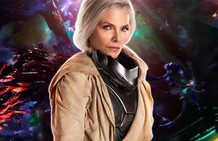 The Wasp của Janet van Dyne có thể sẽ là siêu phản diện trong Ant-Man and the Wasp