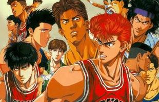 """Nếu biết 10 bộ Manga/ Anime này, chứng tỏ bạn đã """"già"""" rồi đấy"""