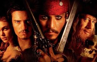 7 chi tiết thú vị về loạt phim Pirates of the Caribean mà có lẽ bạn chưa biết