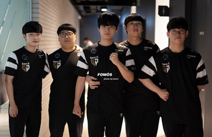LMHT: Âm thầm lọt top 4 BXH, Gen.G khiến fan LCK phát hoảng: