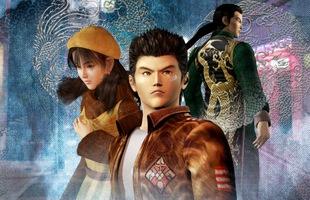 Shenmue 3 ấn định ngày phát hành, huyền thoại chính thức trở lại