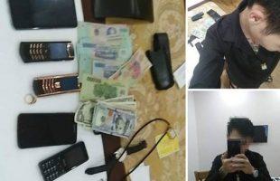 Ăn trộm gần 1 tỷ rồi khoe đồ lên FB, một người chơi VIP Audition bị phát hiện và bắt giữ