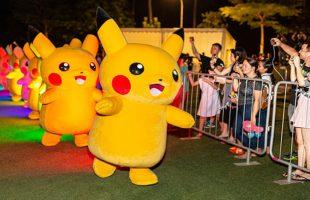 """Sự kiện hot nhất về Pokemon GO sắp được tổ chức, quy tụ dàn Pokemon """"chất phát ngất"""""""
