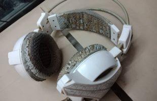 Khảo sát khó tin của các chủ net: 80% mic tai nghe thường bị game thủ… cắn nát