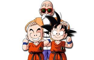 Dragon Ball: Muten Roshi và 10 thầy giáo vĩ đại được nhiều người yêu mến