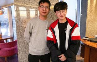 LMHT: Chia tay Gen.G, Peanut chuyển tới Trung Quốc đầu quân cho LGD Gaming