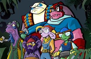 Những lần hiếm hoi mà nhân vật phản diện trong game trở thành đồng minh của người chơi