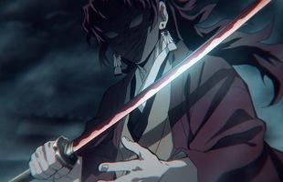 Kimetsu no Yaiba: Điều gì đã tạo nên huyền thoại Yoriichi – vị kiếm sĩ diệt quỷ mạnh nhất mọi thời đại?