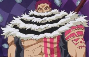 """One Piece: Oda """"ngại"""" tiết lộ về kẻ """"hợp tác sản xuất"""" cùng Big Mom để sinh ra Katakuri"""