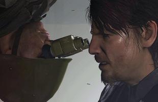 Năm dấu ấn của Metal Gear Solid xuất hiện trong Death Stranding
