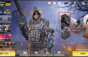 Call of Duty Mobile: Chính thức ra mắt chế độ Zombie với lối chơi độc đáo