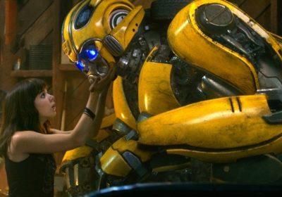 Đánh giá Bumblebee – Làn gió mới mẻ cho loạt phim Transformers