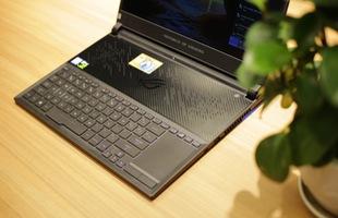 Trải nghiệm Asus ROG Zephyrus S GX531 - Laptop gaming mỏng nhẹ vẫn mạnh mẽ chiến game khỏe như trâu