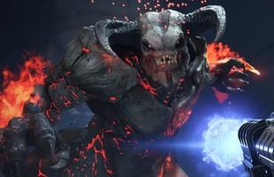 Game diệt quỷ - Doom trở lại với phiên bản hoàn toàn mới