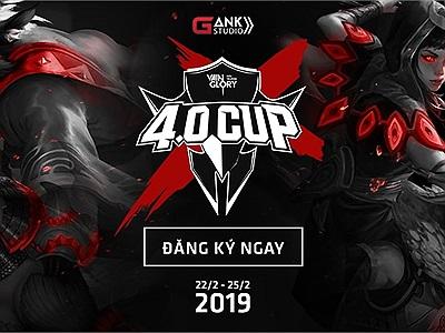 Vainglory công bố giải đấu với mức thưởng siêu khủng cho cộng đồng game thủ Việt
