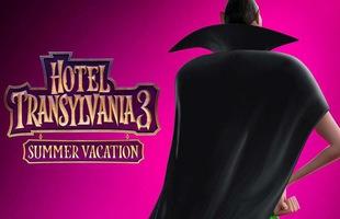 Khách sạn huyền bí Hotel Transylvania 3 chính thức trở lại với Trailer cực chất
