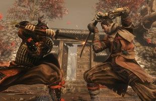 Cộng đồng game thủ ngả nghiêng vì gameplay tuyệt đỉnh của Sekiro: Shadows Die Twice