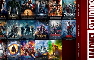 Việc nhẹ lương cao, bạn sẽ nhận được 1000 USD nếu cày hết các phim Marvel trong vòng 2 ngày