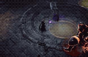 Game hành động Guardians of Ember - Bản sao của Diablo có cú