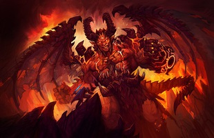Chuyện chưa kể về Mephistopheles: Kẻ hầu cận của Satan, con quỷ có thể khiến bạn có cuộc sống trong mơ