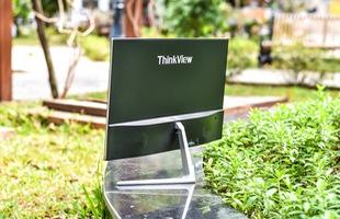 Cận cảnh Thinkview G240 - Màn hình gaming đẹp mắt vừa ngon lại vừa rẻ mới xất hiện tại Việt Nam