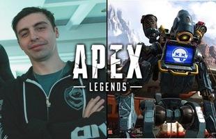 Shroud: Apex Legends bắt đầu trở nên buồn tẻ vì những người chơi tham lam và ngu ngốc