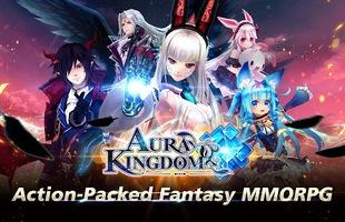 Aura Kingdom 2 – Game mobile nhập vai tuyệt đỉnh được chuyển thể từ PC