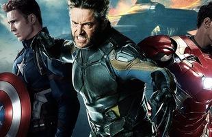 Người Sói Wolverine sẽ tham gia vào đội siêu anh hùng Marvel?