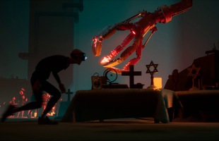 Burning Daylight – Game giải đố, sinh tồn siêu hot trên Steam đang miễn phí 100%
