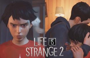 Life is Strange 2 hé lộ ngày ra mắt Episode 3