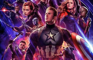 """Avengers: Endgame- Cơn bão phản hồi đầu tiên bắt đầu đổ bộ """"công phá"""" khắp mạng xã hội"""