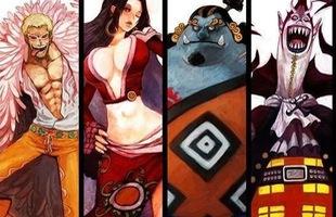 One Piece: Việc loại bỏ hệ thống Shichibukai giống như con dao 2 lưỡi đối với Chính Phủ Thế Giới?