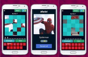 """Những ứng dụng """"nhảm nhí"""" ăn theo Avengers: End Game mà bạn không hiểu sao chúng lại tồn tại"""