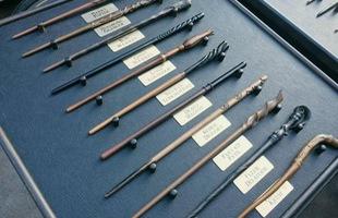 Toàn tập thông tin thú vị về những chiếc đũa thần và bộ môn đũa phép trong vũ trụ Harry Potter