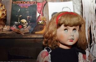 Có gì bên trong bảo tàng ma quái của nhà ngoại cảm Ed và Lorraine Warren - cảm hứng cho vũ trụ The Conjuring?